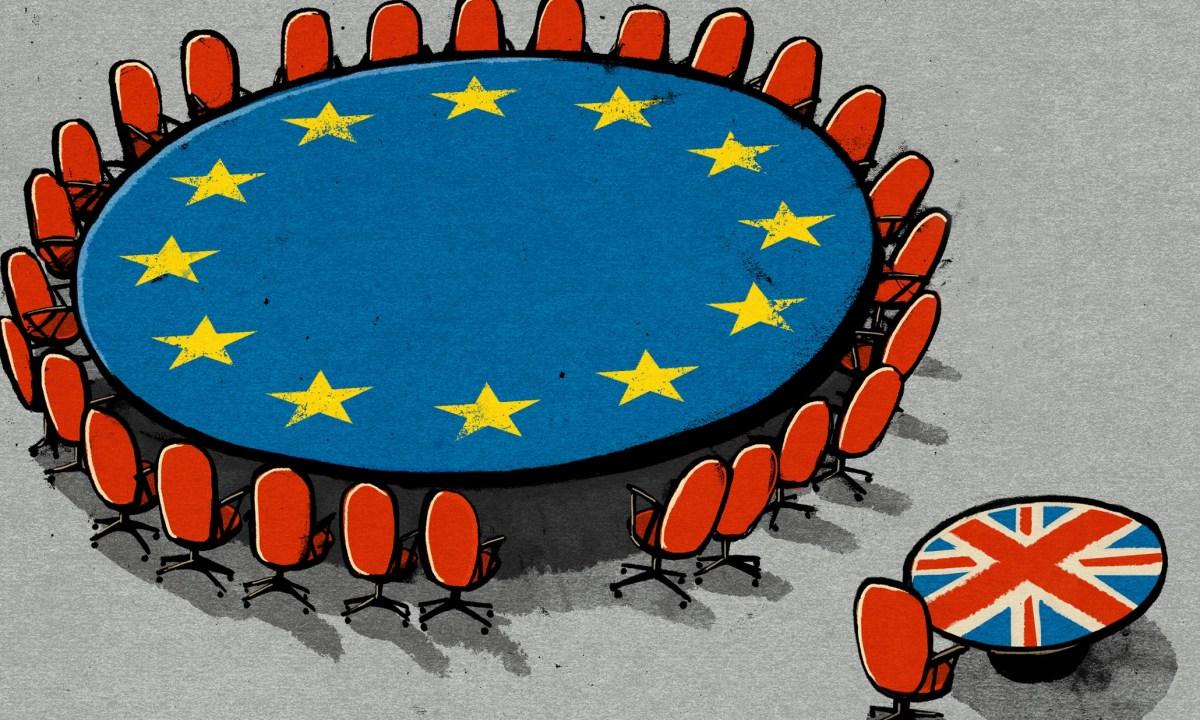 "[:en]Europe in crisis – Looking back in the ""golden 90's"" for answers[:el]Η κριση στην Ευρωπη - Μια αναδρομη στο παρελθον προς αναζητηση απαντησεων[:]"