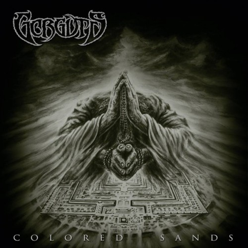 Gorguts - Colored Sands