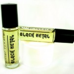 Black Metal Bitter Tundra Cologne Oil