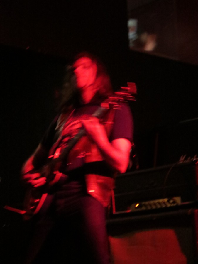 electric wizard 023