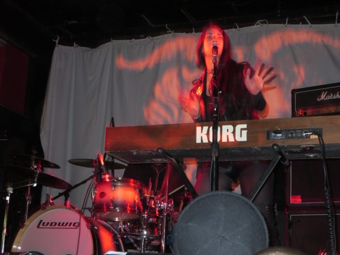 electric wizard 027