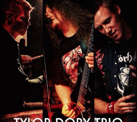 Tylor Dory Trio