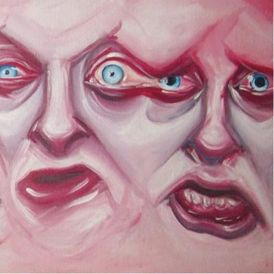 Cult Of Occult - Five Degrees of Insanity (Deadlight/Vendetta)