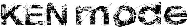 KEN mode Logo