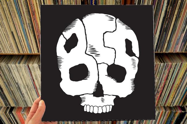Bum City Saints LP