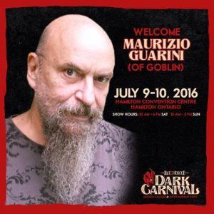 Goblin - Dark Carnival