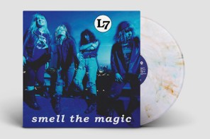 L7 – Smell The Magic