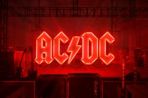 AC/DC – PWR/UP LP