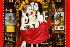 Jane's Addiction – Ritual De Lo Habitual