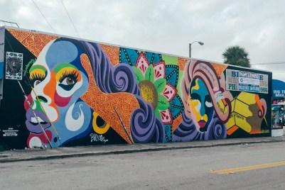 Miami Wynwood Art District 13