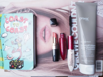 Beauty Bag Elina Neumann