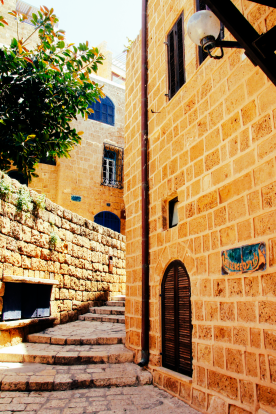 summer-old-jaffa