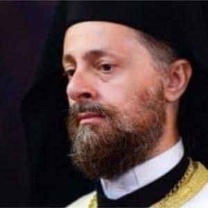 Αρχιμανδρίτης π. Απόστολος Καβαλιώτης