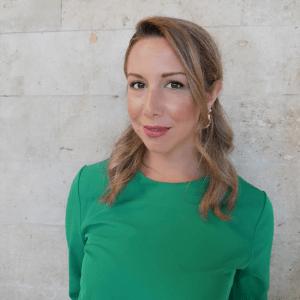 Sofia Georgiadi HICD