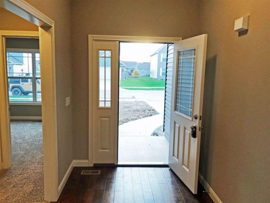 Spencer Floor Plan Photo - Heller Homes
