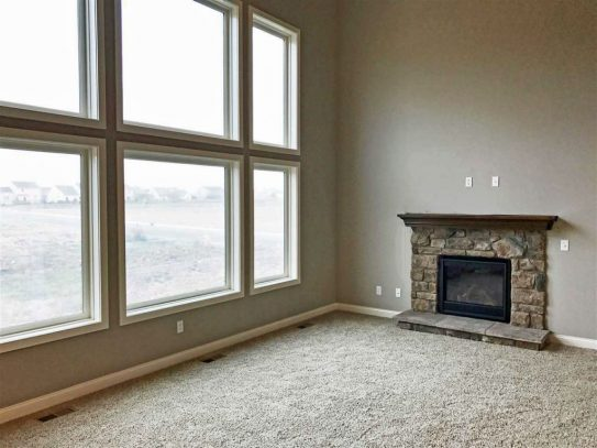 Connor Floor Plan photos - Heller Homes