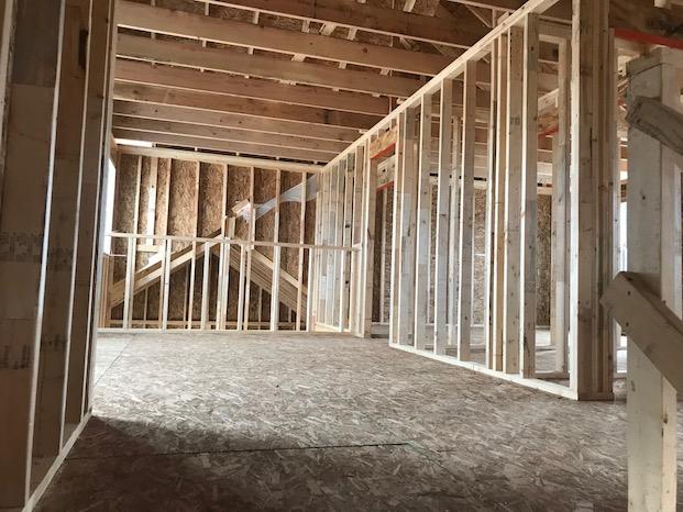 37 Milagro - Heller Homes available home David Matthew 3 Floor Plan at Lot 37 Milagro