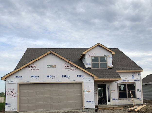 52 Woodfield - Heller Homes Riley Floor Plan Available Home 52 Woodfield