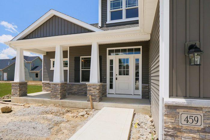 37 Talis Park - Heller Homes David Matthew II Floor Plan Available Home 37 Talis Park