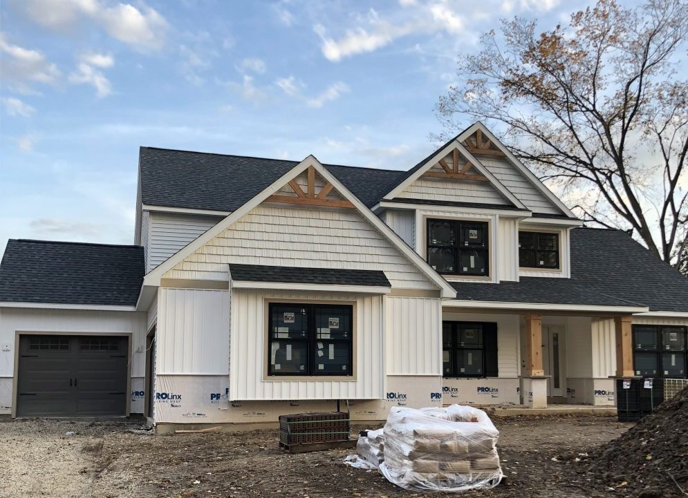 Heller Homes Available Homes - A picture our Lot 70 Timber Ridge