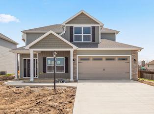Heller Homes Floor Plans - Lainey