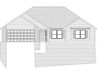Heller Homes Floor Plans - Shelley