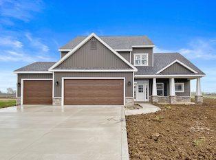 Heller Homes Floor Plans - Leslie 2