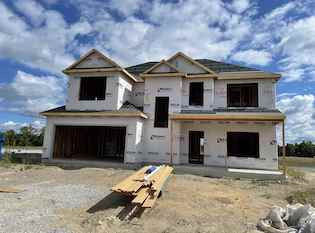 Heller Homes Available Homes - A picture our Lot 19 Grand Pointe