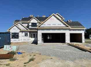 Heller Homes Available Homes - A picture our Lot 115 Rolling Oaks David Matthew 4