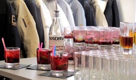 Gambit Hill&Knowlton: Herlige og friske drinker.