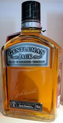 Gambit Hill&Knowlton: Bourbon for en ekte mann.