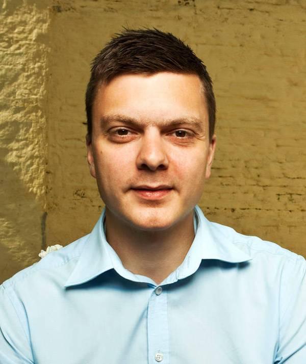 Tim Wendelboe (foto: Schibstedt)