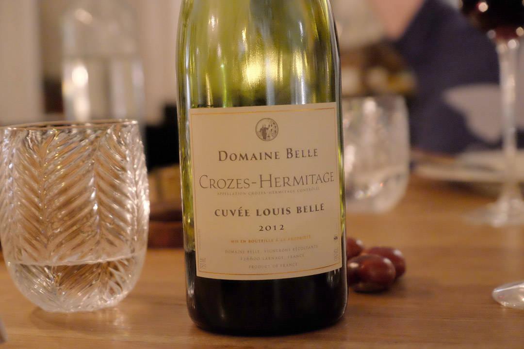 En fantastisk vin til. Kr 212 på Vinmonopolet.