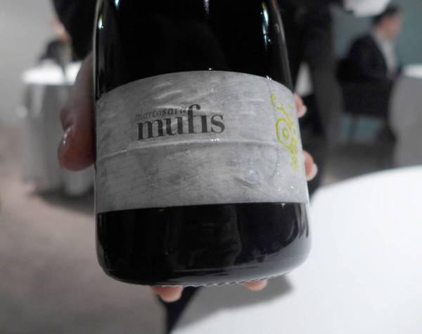 Neste vin er en naturvin med lett medisinsk preg. Det er en søtvin som passer utmerket til neste rett.