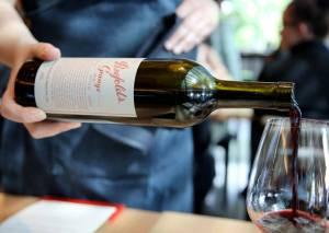 Australias beste vin