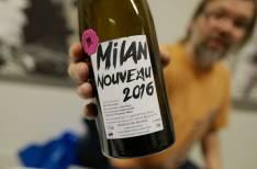 Denne! Nouveau 2016 fra Henri Milan. Denne provencalske hvitvinen er en drøm! Kr. 212. Som saft!