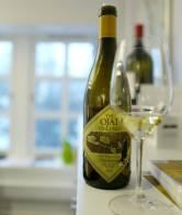 Ojai Bien Nacido Chardonnay fra The Ojai Vineyard i California. Koster kr 329,90. Syrlig, deilig vin med minimalt med eik. Laget på Chardonnay.