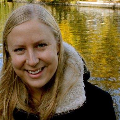 Julie Døvle Johansen