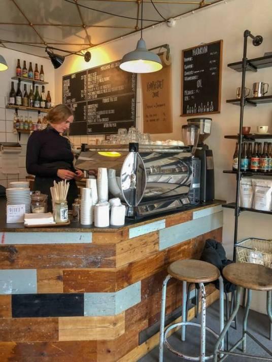 Rist kaffebar