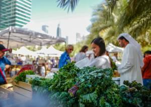 Dubai – bak luksusfasaden