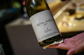 Nydelig natursvin fra produsenten Sota els Angels