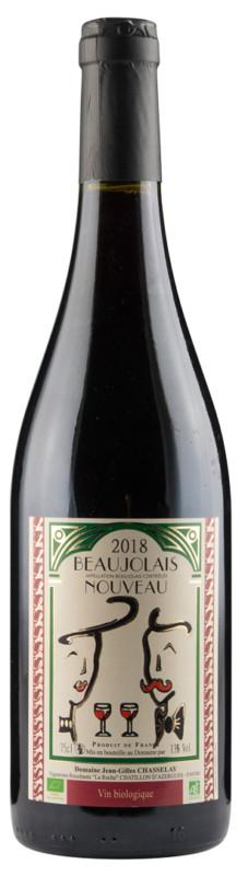 Chasselay Beaujolais Nouveau, kr 199,90. Nummer: 7999301