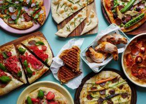 5 nye pizzaer til sommeren