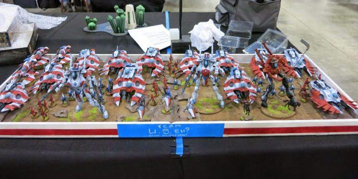 The Adepticon Team Tournament