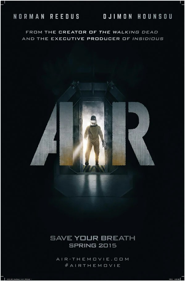 Air (2015) Full Movie Poster
