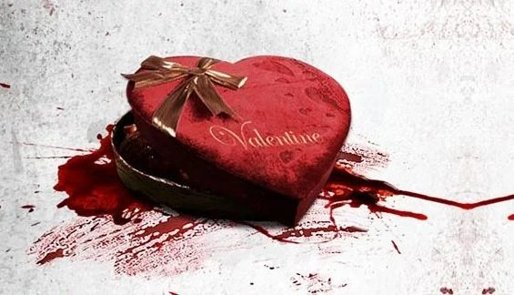 Valentines Day Horror Movies Hell Horror