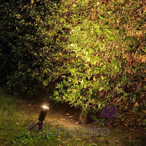 L'éclairage en extérieur, l'ambiance et les jardins 🙏 9