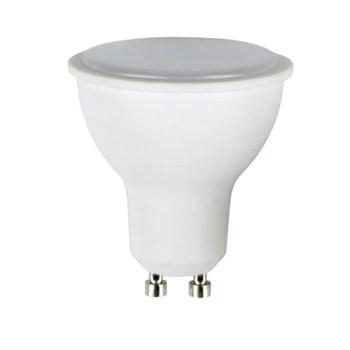 Ampoule LED GU10  6W 4500k 2