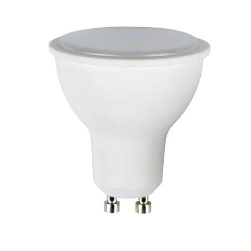 Ampoule LED GU10  6W 4500k 1