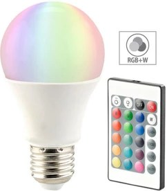 Les Ampoules ou sources lumineuses 2